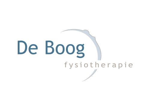 De Boog fysiotherapie